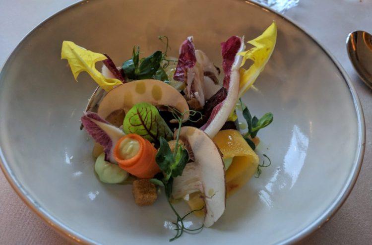LOUIS - Gemüse vom eigenen Acker