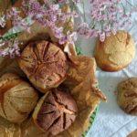 Mexikanische Conchas – die leckere Brötchen-Keks Kombi