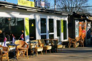Cafe Buena Vista Hamburg