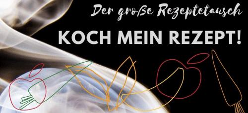 Banner - Koch mein Rezept quer
