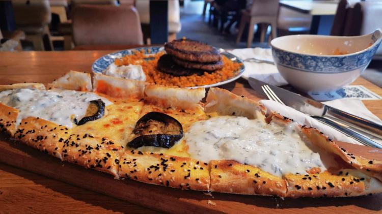 Die 5 besten türkischen Restaurants in Hamburg