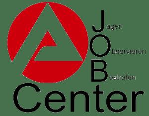 jobcenter  volksbetrugnet