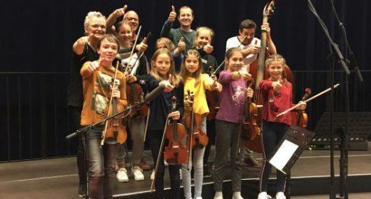 Musik lokal in Vorarlberg