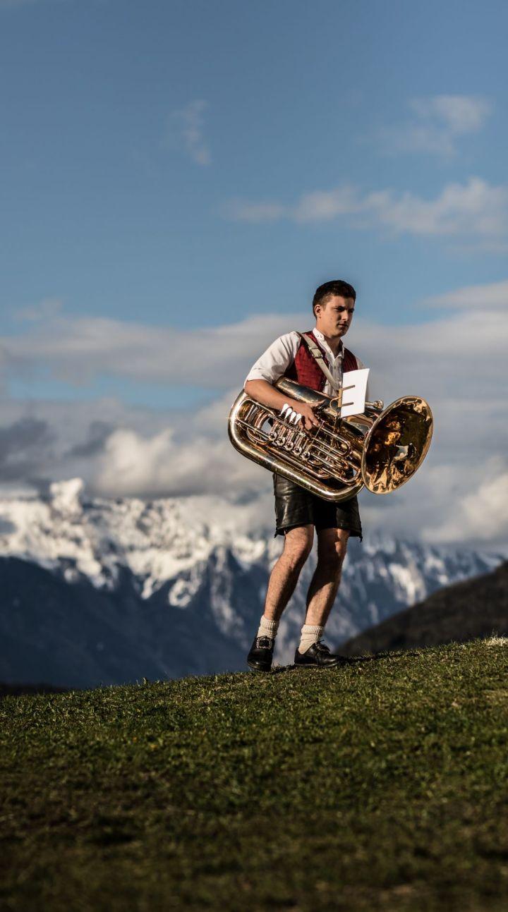 Tiroler Volksmusikverein und Blasmusikverband Tirol