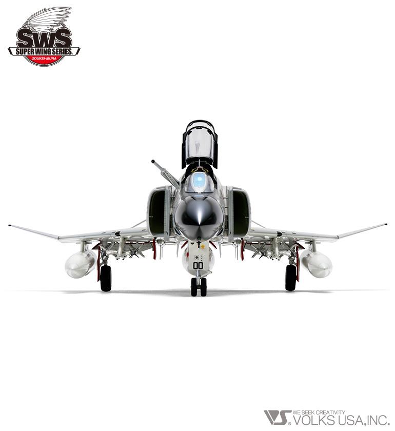VOLKS SWS Models :: Super Wing Series :: 1/48 SWS Kits