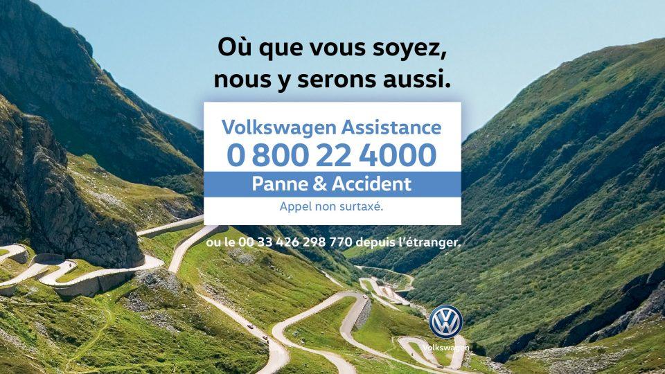 assistance garage volkswagen eutrope isle sur sorgue