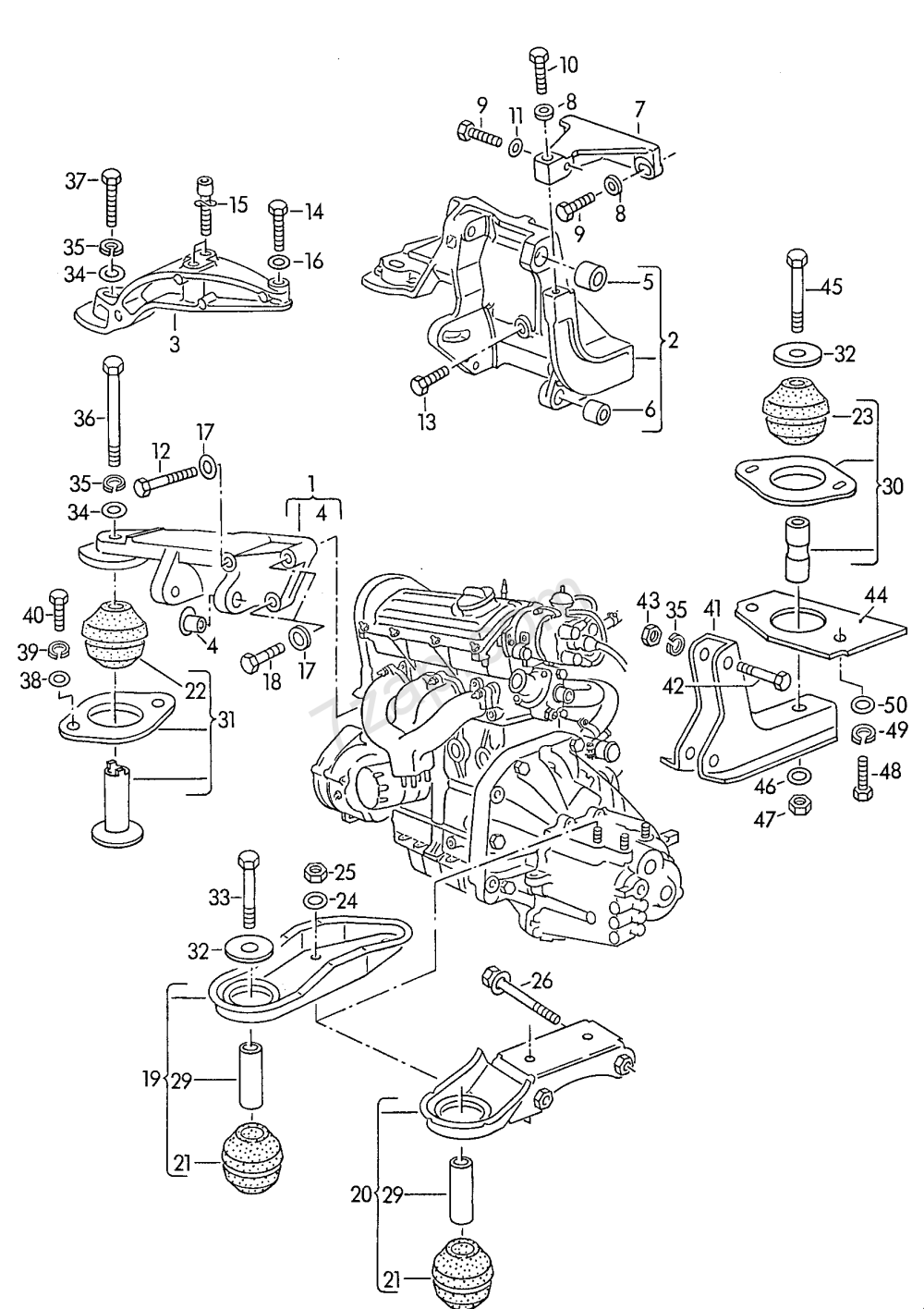 medium resolution of vw derby 2 0 engine diagram within diagram wiring and 1972 vw beetle wiring diagram vw 1 8 engine diagram