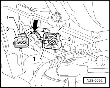 Volkswagen Charging System Diagram, Volkswagen, Free