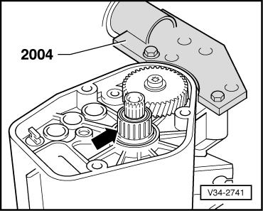 Volkswagen Workshop Manuals > Polo Mk3 > Power