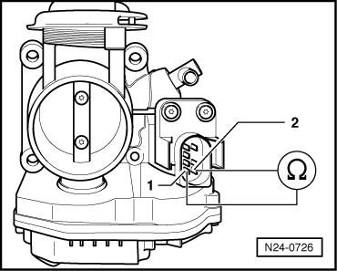 Volkswagen Workshop Manuals > Polo Mk3 > Power unit > 4AV
