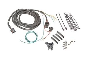 2011 Volkswagen Routan Tow Wire Harness Kit 7B0-055-200