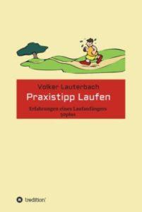Praxistipps Laufen – das gedruckte Buch