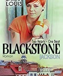 Blackstone Jackson Two Hearts One Beat