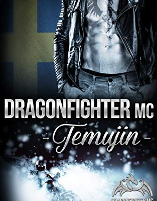 Dragonfighter MC Temujin 4