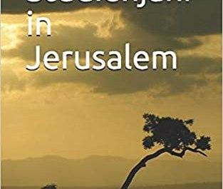 Ein Studienjahr in Jerusalem