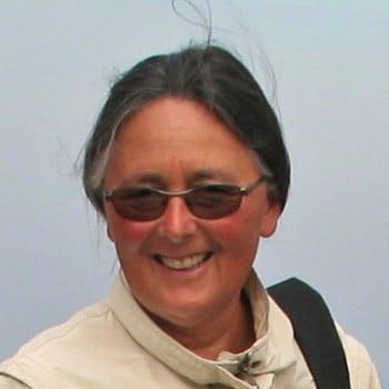 Hildegard Gruenthaler