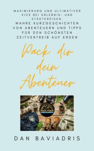 Pack Dir Dein Abenteuer