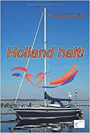 Holland halt