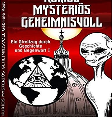 KURIOS MYSTERIOeS GEHEIMNISVOLL Teil1
