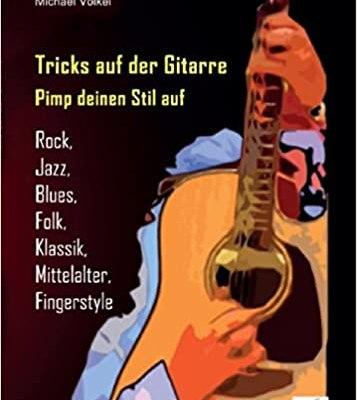 Tricks auf der Gitarre