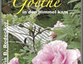 Als Goethe in den Himmel kam ...