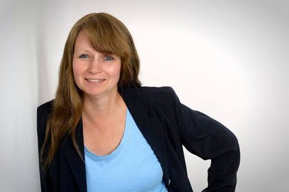 Christiane Knepel