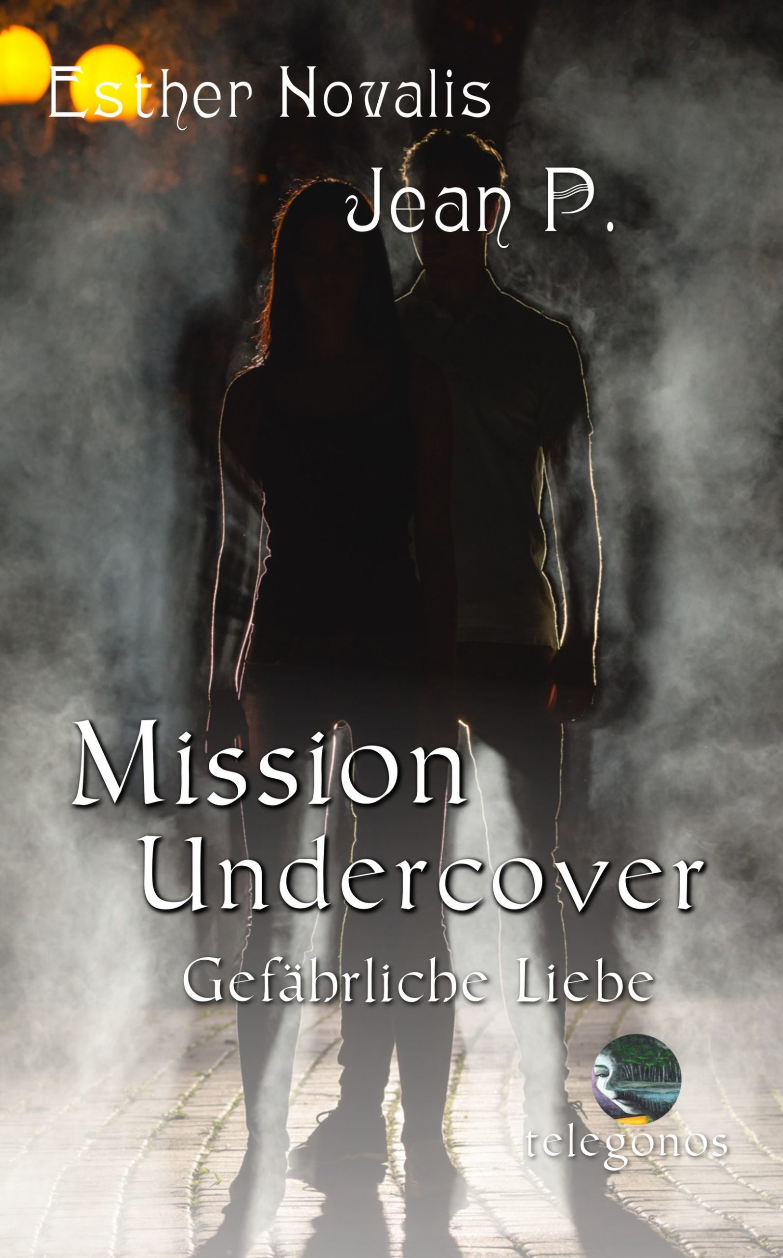 Mission Undercover scaled