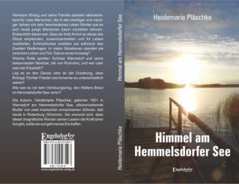 Liebe am Hemmelsdorfer See