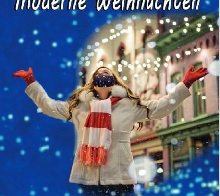 Moderne Weihnachten