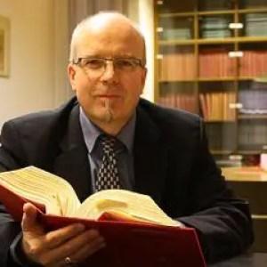 Rechtsanwalt und Notar Thomas Vollbrecht