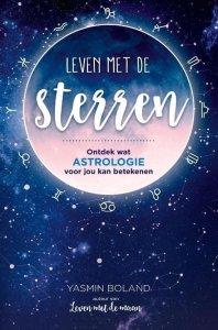 Boek: Leven met de sterren - Ontdek wat astrologie voor jou kan betekenen