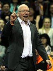 Mark Lebedew coaching