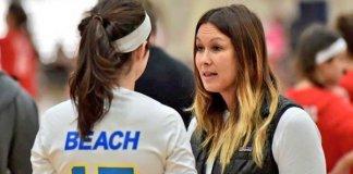 LB State fires women's volleyball coach, Joy McKenzie-Feurbringer, in mid-season