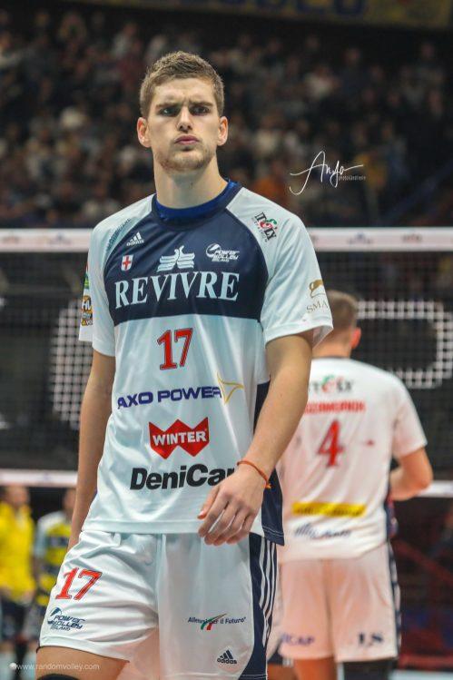Trevor Clevenot