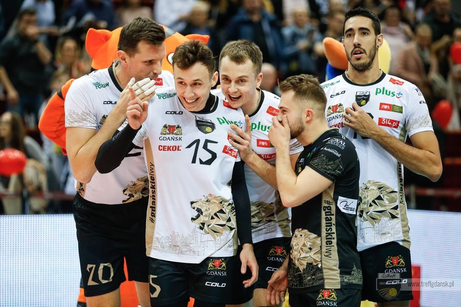 Poland: A great performance of Halaba helps Trefl Gdańsk to down Asseco Resovia in big match