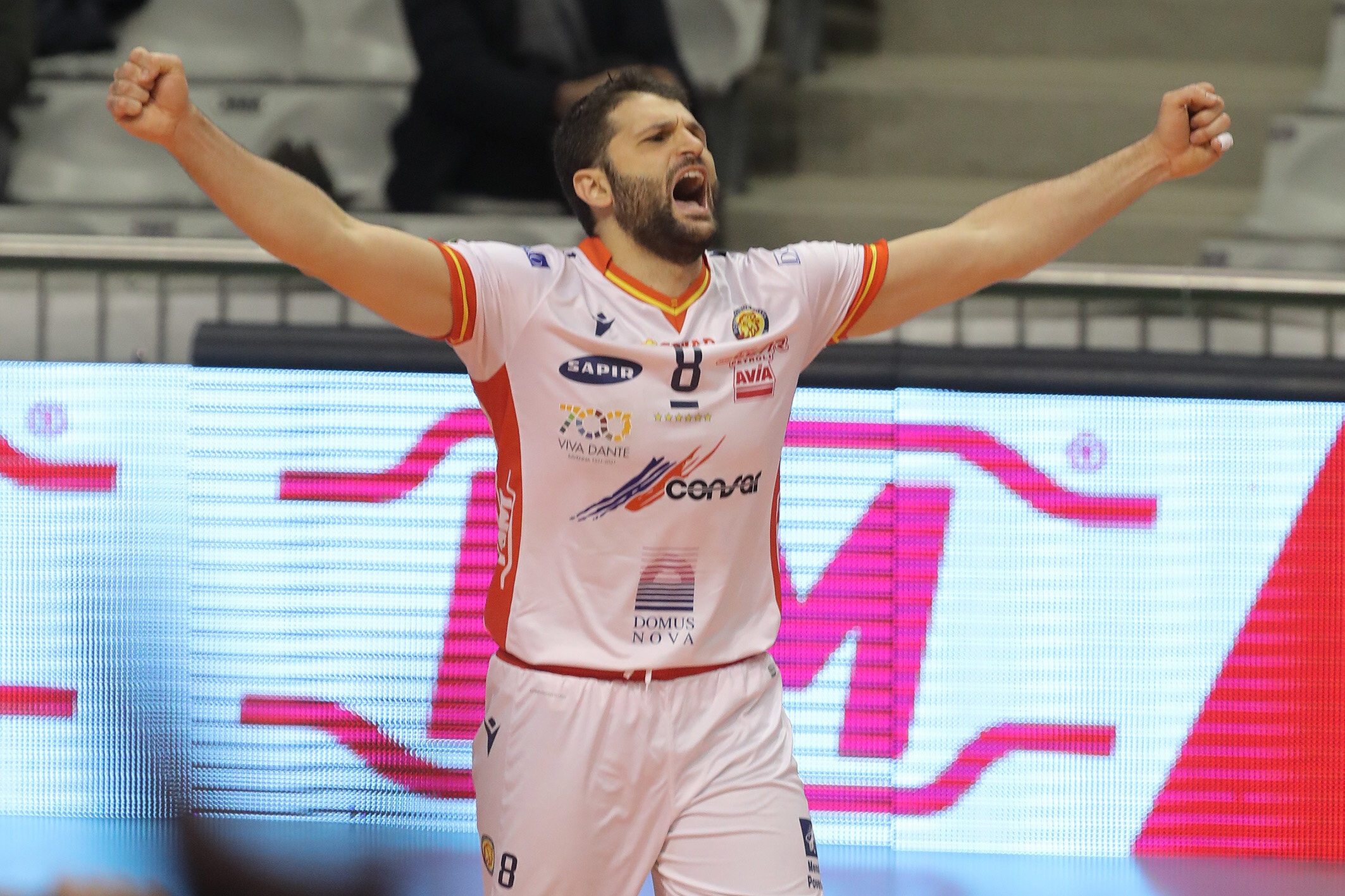 Italy: home victory of Ravenna vs. Sora in the advance of Round 15