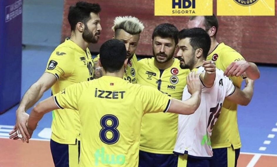 Turkey: Fenerbahçe's duo Hidalgo – Ter Maat annuls impressive team's blocking performance of Arkas Izmir