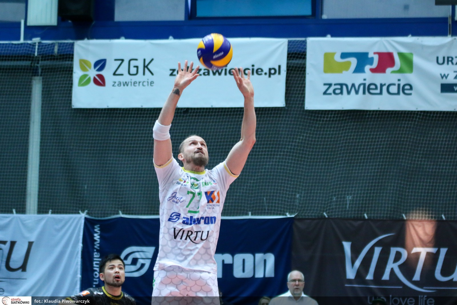 #Transfers: Trade in PlusLiga – Masný returns to Bydgoszcz, Lipiński to Aluron