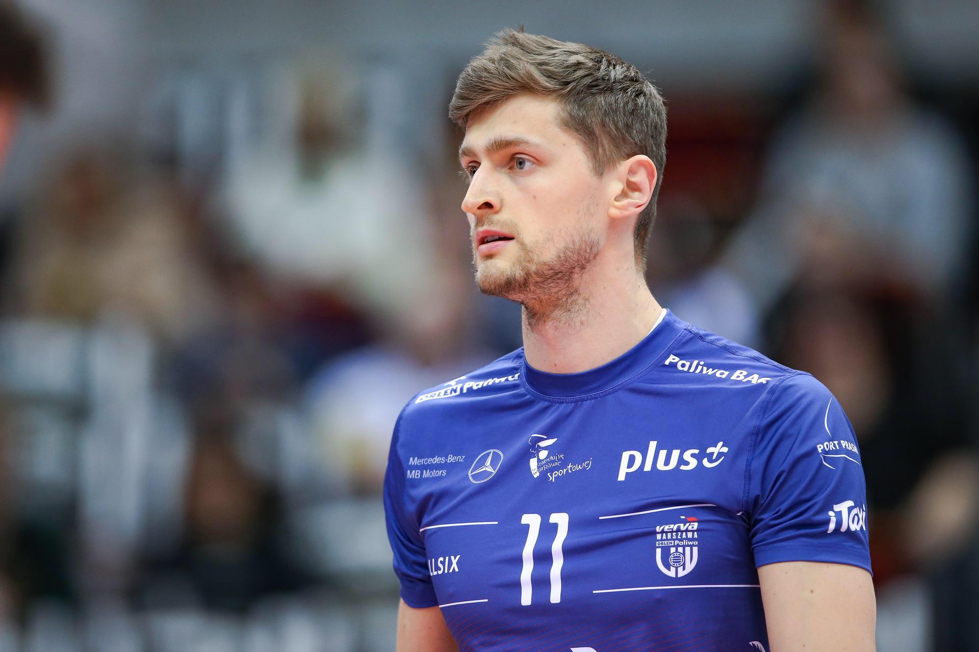 Poland: Nowakowski in Warszawa 2 more seasons