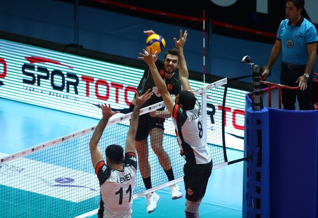 Turkey: Ziraat's win over Spor Toto leaves Halkbank without playoffs!