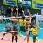 Poland: Gdansk keeps the third place. ZAKSA beats Resovia in Sunday's matches of last Round.