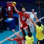 Turkey: Ziraat one victory from title