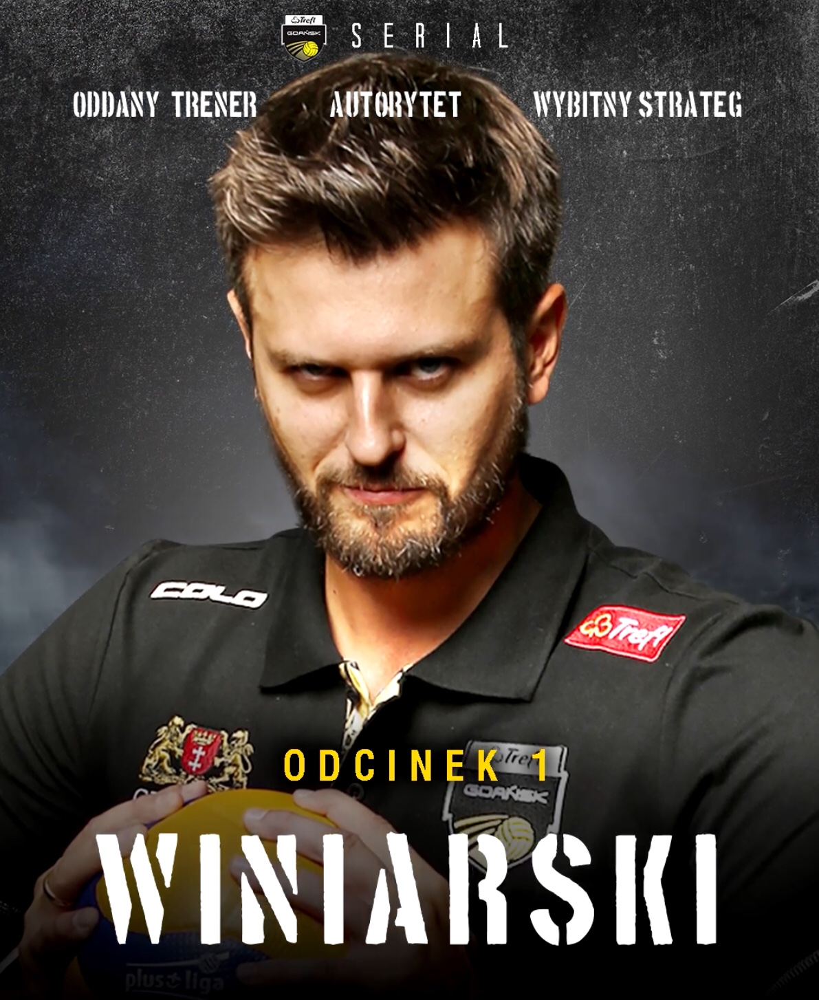 Poland: Winiarski will lead Gdansk for another 3 seasons