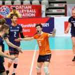 EuroVolley 2021 Qualifiers: all results of May 8