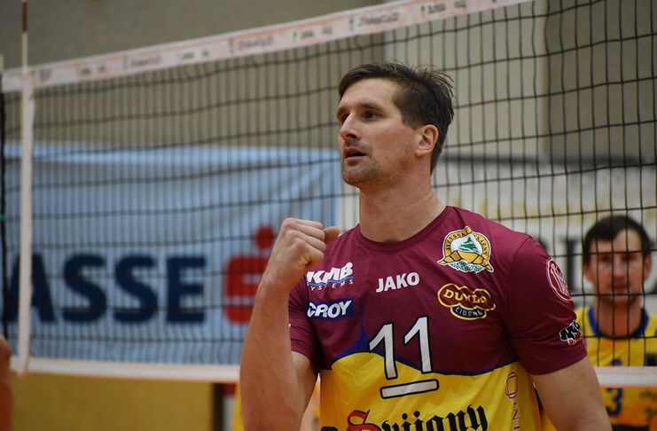 Czech Republic: Jan Štokr  ends his very successful career