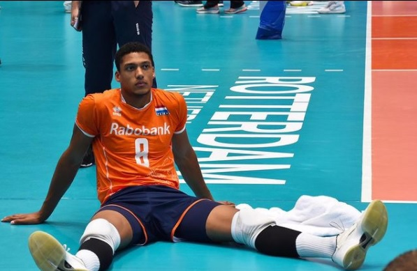 Plak explains why he was excluded from Dutch national team at EuroVolley