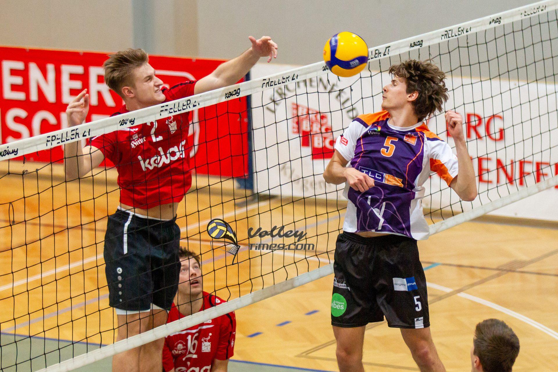 Austria: tie break victory for Klagenfurt, Ried and Hartberg