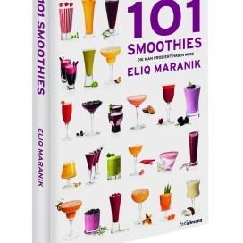 """Das Buch """"101 Smoothies"""" von h.f.ullmann"""