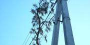 6 -7 жовтня на деяких вулицях селища буде припинено електропостачання!