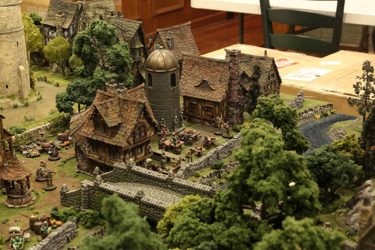 712 Best Terrain General Fantasy Etc Images On